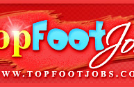 Top FootJobs logo center